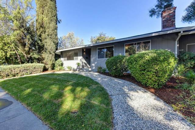 1521 Brown Drive, Davis, CA 95616 (MLS #20065106) :: The Merlino Home Team
