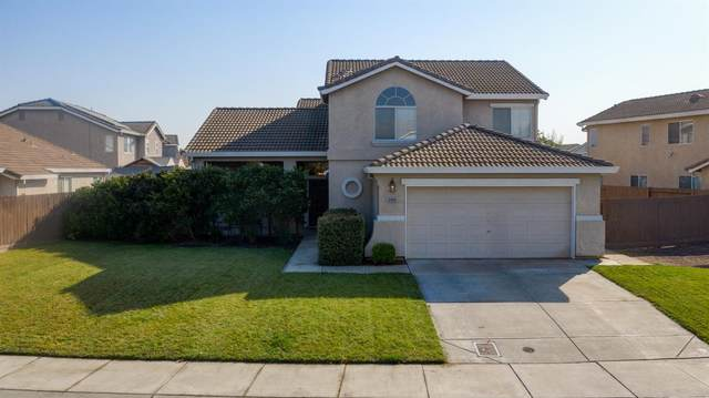 4440 Roma Lane, Stockton, CA 95206 (MLS #20065117) :: Keller Williams Realty