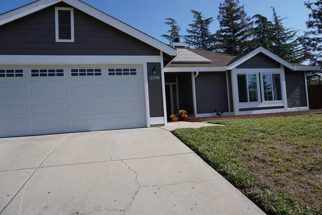 12258 Blue Ridge Court, Auburn, CA 95602 (MLS #20065122) :: Keller Williams Realty