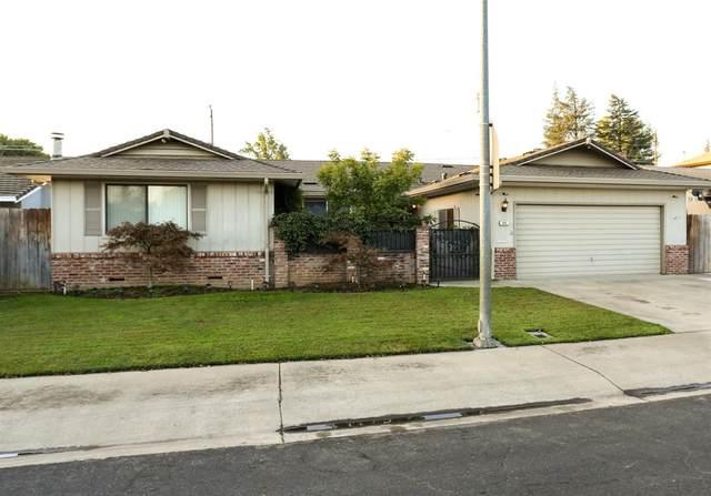 920 Kirkwood Drive, Lodi, CA 95242 (MLS #20065127) :: Heidi Phong Real Estate Team