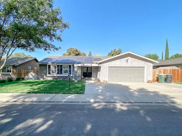 2337 Mcritchie Way, Modesto, CA 95355 (MLS #20065134) :: Heidi Phong Real Estate Team