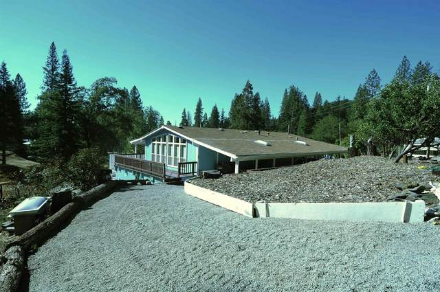 6851 Dogtown Road #28, Coulterville, CA 95311 (MLS #20065139) :: The MacDonald Group at PMZ Real Estate
