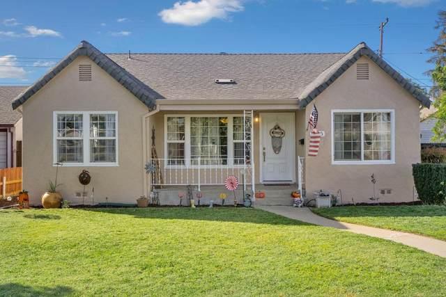 1305 S. Pleasant, Lodi, CA 95240 (MLS #20065140) :: Heidi Phong Real Estate Team