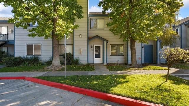 445 Almond Drive #134, Lodi, CA 95240 (MLS #20065141) :: Heidi Phong Real Estate Team