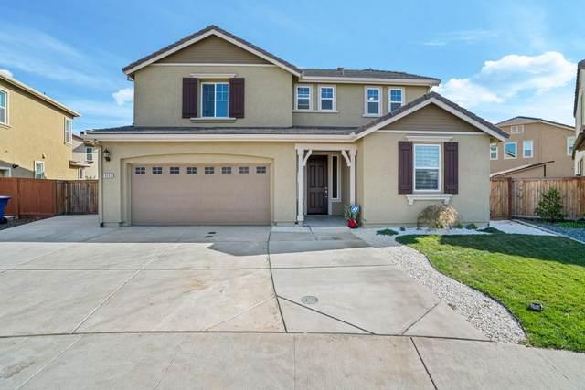 8682 Ventasso Way, Sacramento, CA 95828 (MLS #20065146) :: Heidi Phong Real Estate Team