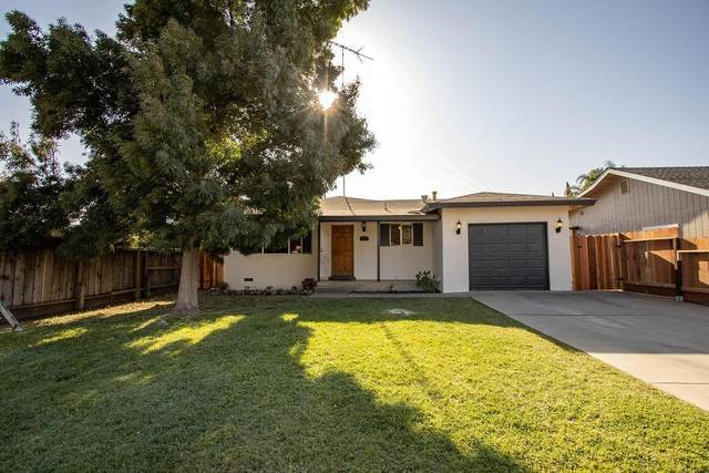 413 G Street, Waterford, CA 95386 (MLS #20065165) :: The MacDonald Group at PMZ Real Estate