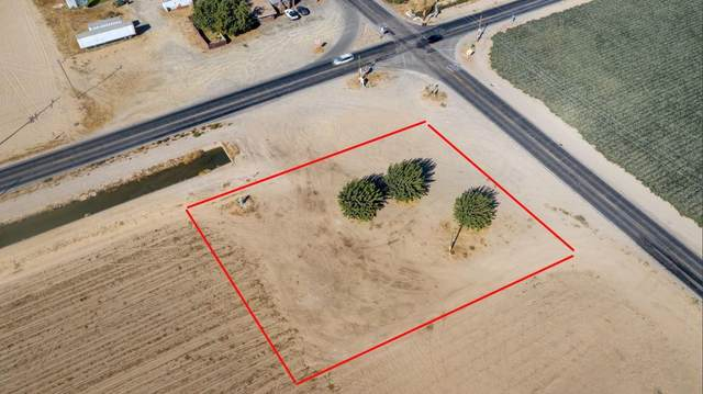 0 Lincoln Boulevard, Livingston, CA 95334 (MLS #20065217) :: Keller Williams Realty