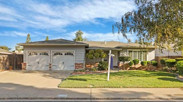 6025 Mohican Drive, Manteca, CA 95336 (MLS #20065219) :: The MacDonald Group at PMZ Real Estate