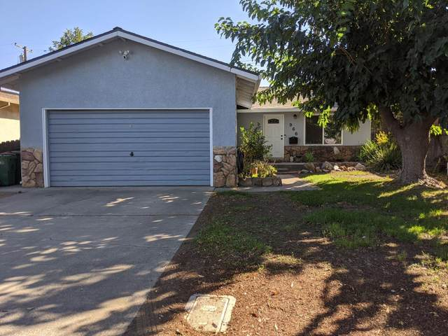 966 Lloyd St, Lodi, CA 95240 (MLS #20065227) :: Heidi Phong Real Estate Team
