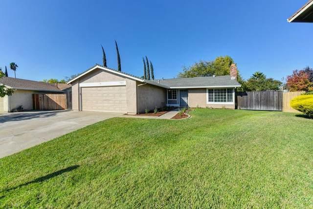 7305 Sage Oak Court, Citrus Heights, CA 95621 (MLS #20065231) :: Heidi Phong Real Estate Team