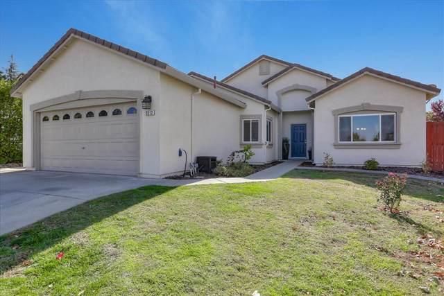 5512 Sage Drive, Rocklin, CA 95765 (MLS #20065238) :: Heidi Phong Real Estate Team