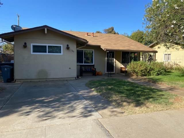 305 Olive Street, Wheatland, CA 95692 (MLS #20065242) :: Heidi Phong Real Estate Team