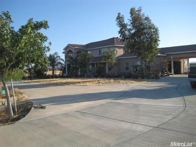 18025 Canyon Road, Los Banos, CA 93635 (MLS #20065245) :: Live Play Real Estate | Sacramento