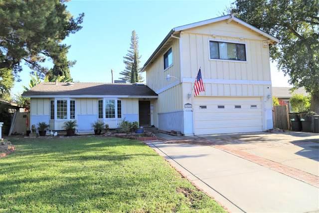 7025 Ursa Parkway, Sacramento, CA 95823 (MLS #20065248) :: Heidi Phong Real Estate Team
