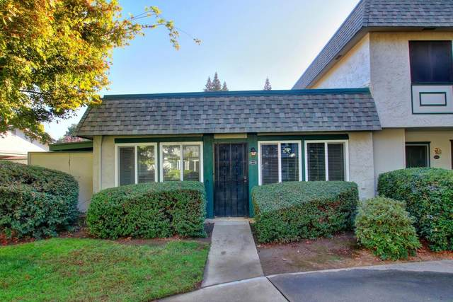 8897 Salmon Falls Drive D, Sacramento, CA 95826 (MLS #20065259) :: Heidi Phong Real Estate Team