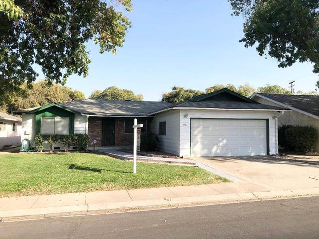 1916 College Avenue, Modesto, CA 95350 (MLS #20065263) :: Heidi Phong Real Estate Team