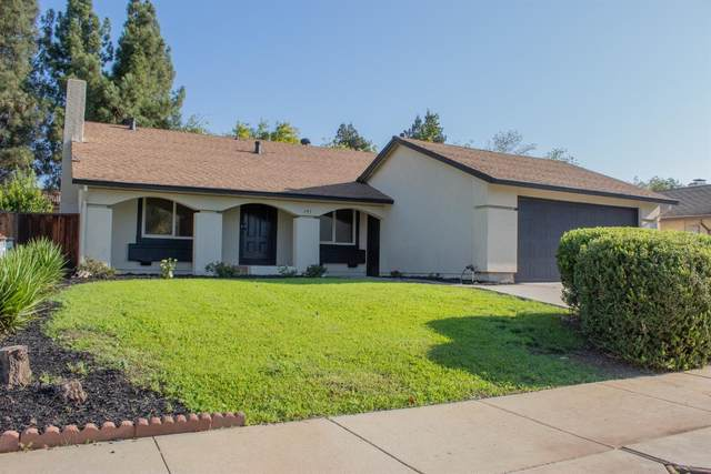 193 Burning Tree Drive, San Jose, CA 95119 (MLS #20065275) :: Heidi Phong Real Estate Team