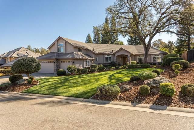 2330 Inverness, El Dorado Hills, CA 95762 (MLS #20065279) :: Heidi Phong Real Estate Team