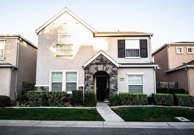 211 Ashwick Loop, Sacramento, CA 95823 (MLS #20065297) :: 3 Step Realty Group