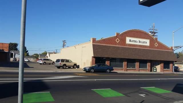 531 E Yosemite Avenue, Manteca, CA 95336 (MLS #20065298) :: The MacDonald Group at PMZ Real Estate