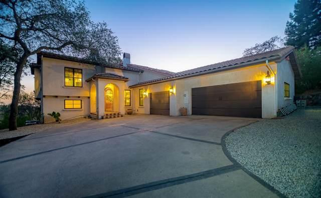 2001 Vista Mar Drive, El Dorado Hills, CA 95762 (MLS #20065310) :: 3 Step Realty Group