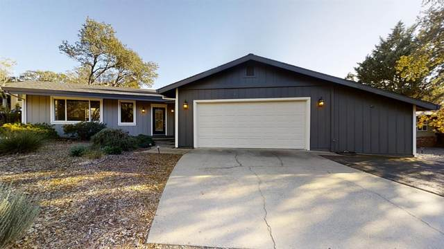 17845 Jayhawk Drive, Penn Valley, CA 95946 (MLS #20065312) :: The Merlino Home Team