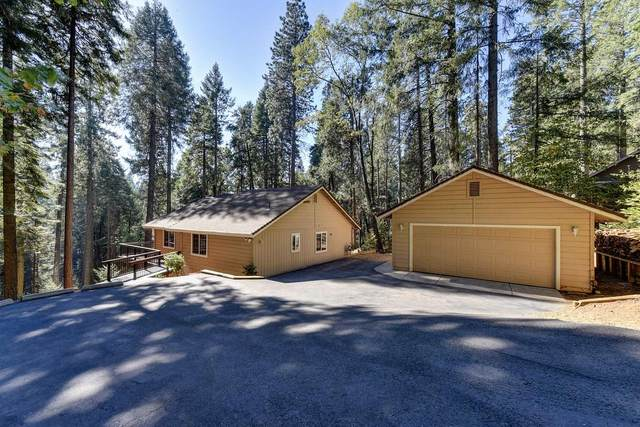 3426 Sly Park Road, Pollock Pines, CA 95726 (MLS #20065347) :: 3 Step Realty Group