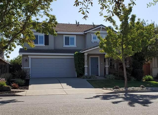 3711 Galiano Island Street, West Sacramento, CA 95691 (MLS #20065395) :: Keller Williams Realty