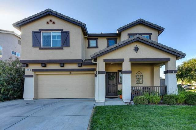 100 Eagles Roost Court, Roseville, CA 95747 (MLS #20065414) :: 3 Step Realty Group
