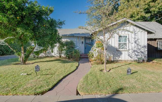 517 Craig Avenue, Woodland, CA 95695 (MLS #20065421) :: Keller Williams Realty