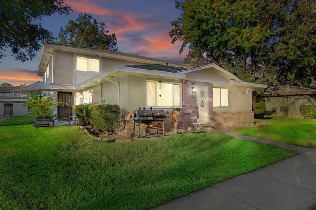 207 Coy Dr #4, San Jose, CA 95123 (MLS #20065456) :: Heidi Phong Real Estate Team