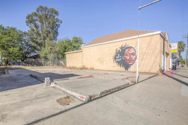 3302 Martin Luther King Boulevard, Sacramento, CA 95817 (MLS #20065477) :: CARLILE Realty & Lending