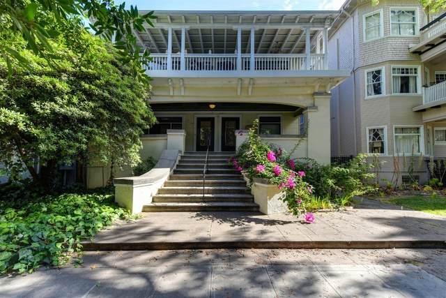1317 H Street, Sacramento, CA 95814 (MLS #20065486) :: The Merlino Home Team