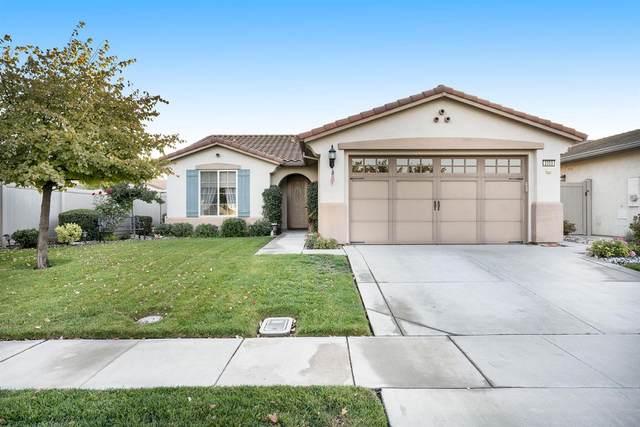 2350 Acorn Meadows Lane, Manteca, CA 95336 (MLS #20065509) :: REMAX Executive