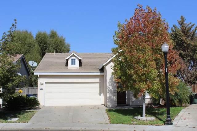 1799 Zurlo Way, Sacramento, CA 95835 (MLS #20065539) :: Keller Williams Realty