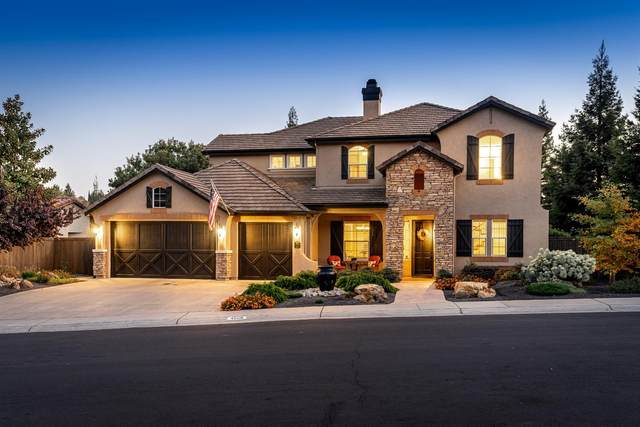 4508 Floradale Court, Rocklin, CA 95677 (MLS #20065549) :: Keller Williams Realty