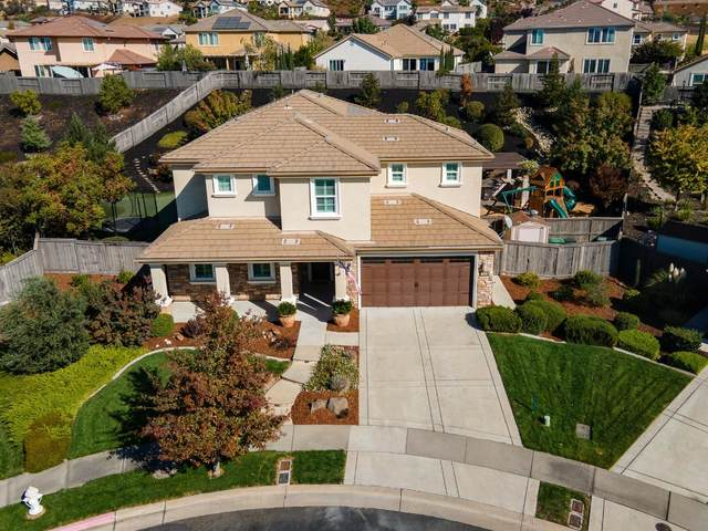 433 Lanford Court, El Dorado Hills, CA 95762 (MLS #20065567) :: 3 Step Realty Group