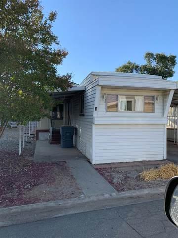 5505-S S Grove #4, Rocklin, CA 95677 (MLS #20065603) :: Heidi Phong Real Estate Team