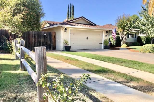 9536 Shumway Drive, Orangevale, CA 95662 (MLS #20065612) :: Keller Williams Realty
