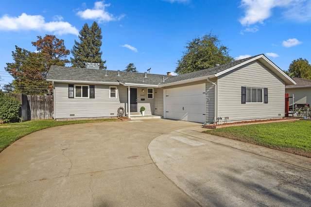 10427 Dolecetto Drive, Rancho Cordova, CA 95670 (MLS #20065613) :: Keller Williams Realty