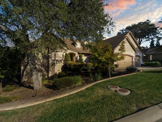675 Lakecrest Drive, El Dorado Hills, CA 95762 (MLS #20065628) :: Keller Williams - The Rachel Adams Lee Group