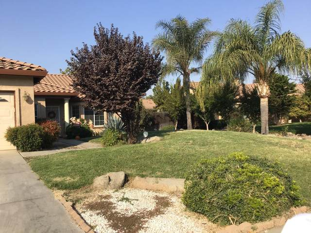 1134 Santiago Avenue, Dos Palos, CA 93620 (MLS #20065629) :: The Merlino Home Team