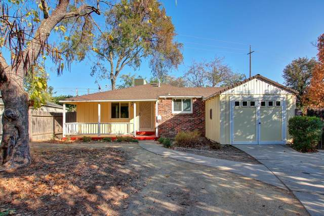 2138 Bidwell Way, Sacramento, CA 95818 (MLS #20065693) :: 3 Step Realty Group