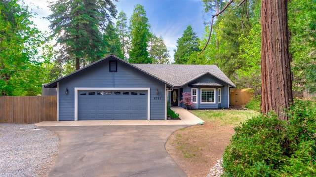 6751 Ridgeway Drive, Pollock Pines, CA 95726 (MLS #20065703) :: 3 Step Realty Group