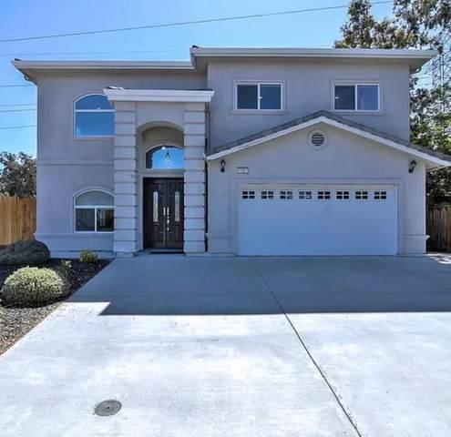 1591 Heather Lane, Livermore, CA 94551 (MLS #20065736) :: Keller Williams - The Rachel Adams Lee Group