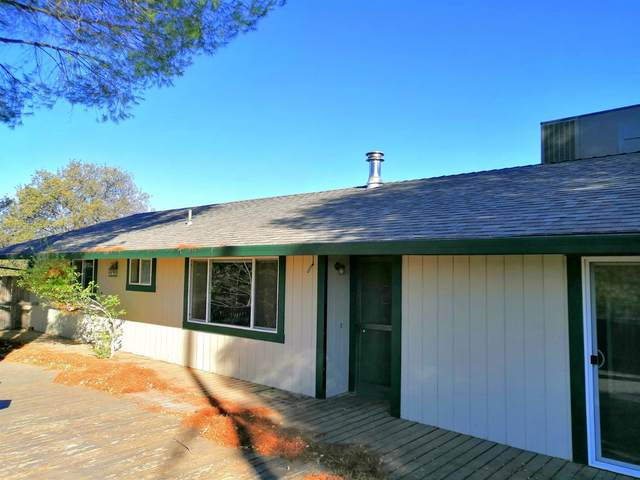 14864 Pleasant Valley Dr, Red Bluff, CA 96080 (MLS #20065818) :: Paul Lopez Real Estate