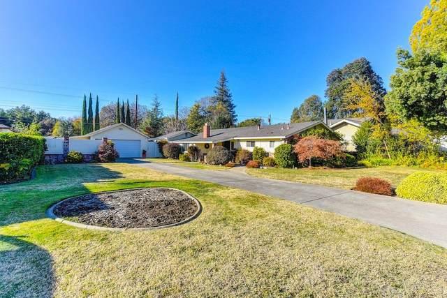 5030 Gilgunn Way, Sacramento, CA 95822 (MLS #20066273) :: Heidi Phong Real Estate Team