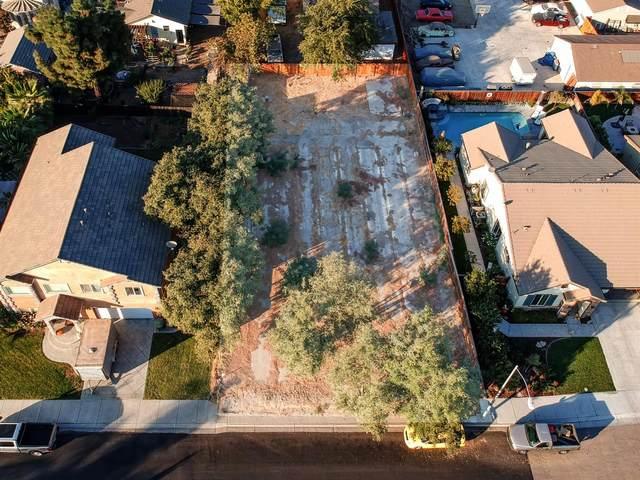0 Franklin, Ripon, CA 95366 (MLS #20066335) :: Heidi Phong Real Estate Team