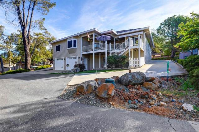 12651 Ridgecrest Place, Penn Valley, CA 95946 (MLS #20066432) :: The MacDonald Group at PMZ Real Estate