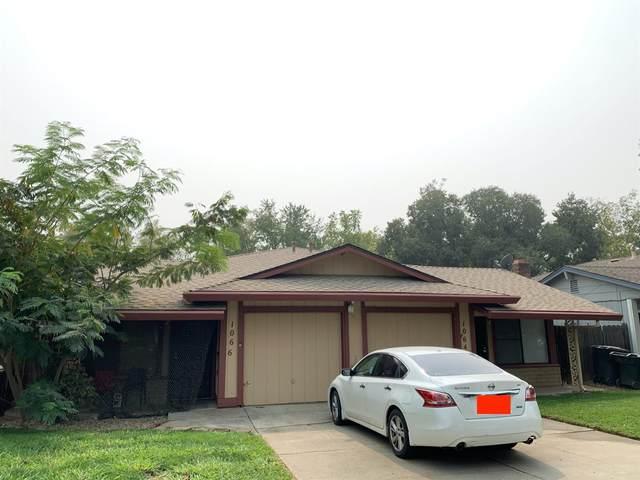 1064-1066 Clinton Road, Sacramento, CA 95825 (MLS #20066439) :: Keller Williams - The Rachel Adams Lee Group
